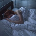 醫藥短波|6到9小時 最佳睡眠時間