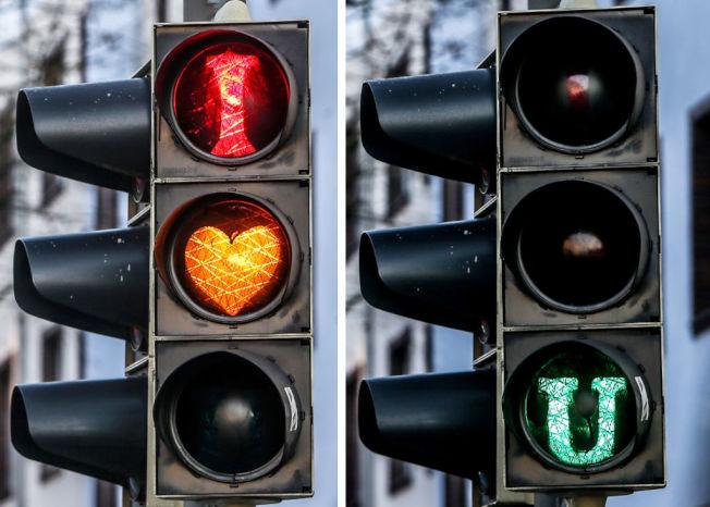賈爾斯托姆長達六年的抗爭,將為全美及全世界黃燈秒數帶來改變。(Getty Images)