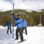 塞拉山測雪 僅達同期79%