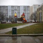 柏林挺勞工、低收入戶 凍漲5年房租