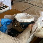 紐約華埠大火 MOCA搶出700箱藏品 8成有望修復