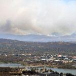 野火進逼 澳洲首都坎培拉陷緊急狀態