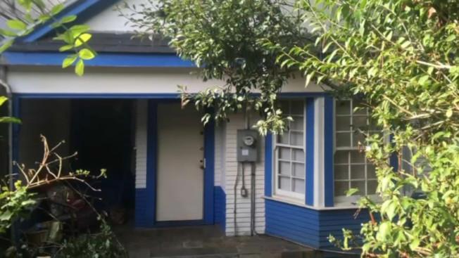 舊金山這棟800平方呎的小木屋,本周以53.5萬元成交,被地產經紀視為「全市最便宜」房子。(圖:房地產公司提供)
