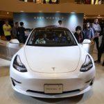 疫情擴散 Tesla上海超級車廠關閉