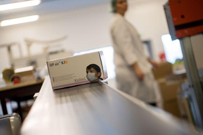 世界衛生組織今日公布最新武漢肺炎疫情報告,但特別的是,在疑似病例方面,世衛公布1月31日中國有1萬5238例,但今天報告迄今卻未提供這項資訊。(Getty Images)