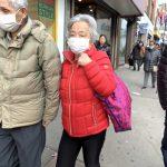 入境禁令 華社意見兩極 反對者稱擴大社區恐慌