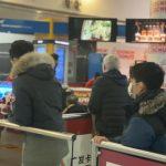 訪中旅客入境禁令今生效 華裔高價改簽機票搶回美