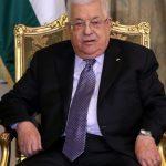 巴勒斯坦主席:與美國、以色列斷絕所有關係