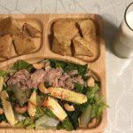餐盤6口訣 一日菜單這樣吃