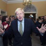 英欧谈判 强生将端2套剧本