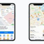 蘋果地圖更新 提升導航準確度