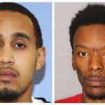 釀1死7傷 2西雅圖槍擊犯內州落網