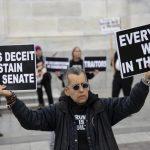 民主黨彈劾結辯:川普不下台 會變本加厲