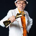 才奪影帝…資深演員小戽斗病逝 享壽73歲