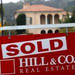 熱錢撤出美房地產 中國成最大拋售者