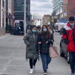 紐約市首個疑似病例 排除新冠肺炎 全州17例疑似 已排除12例