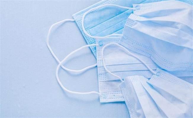廣東梅州梅江區三角鎮以口罩獎勵民眾提供疫情線索。(取材自澎湃新聞網)