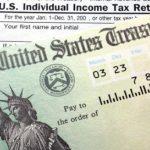 郵戳證明報稅沒遲 夫婦要回7386元退稅
