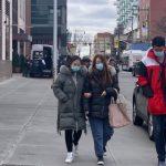 紐約市第四例新冠肺炎疑似排除 僅剩一例等待結果
