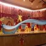 瑪摩利醫院慶新春 回饋社區服務華人