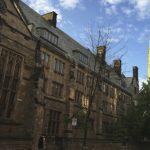 耶魯大學傳新冠首例 本學期全改採線上授課