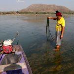 「一帶一路」再受挫 泰國喊停中國湄公河開發計畫