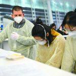 高中那些事  疫情蔓延 醫學相關科系熱門