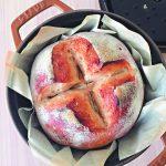不失敗的鑄鐵鍋麵包 鬆軟飄香人人愛