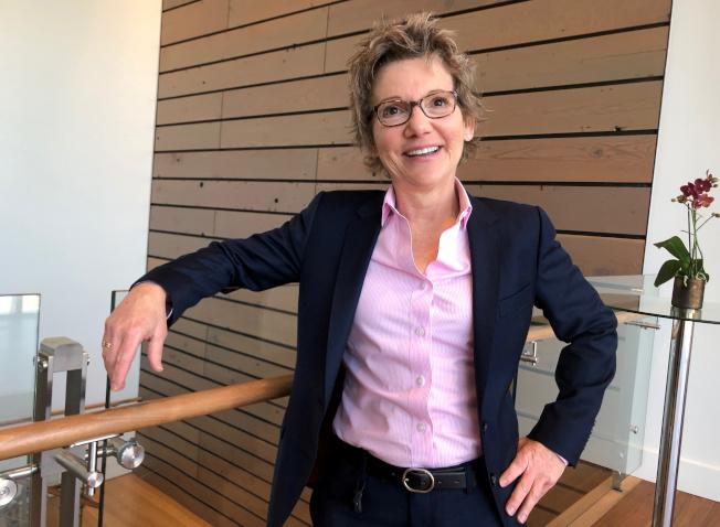 美國舊金山聯準銀行總裁達莉認為,新型冠狀病毒目前不致實質影響美國經濟。  路透
