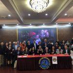 帶標語禁入卡蘭札社區會議 維權團體:歧視華裔