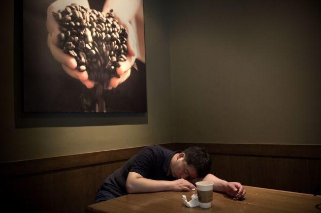 醫藥   午睡真能延年益壽?專家破除迷思