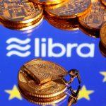 歐洲央行攜5國研發數位貨幣 盼取代臉書Libra