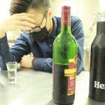 醫藥   創傷症候群可改善 藉酒澆愁反而傷腦