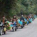 「武漢,我們來了」 雲南脫貧村送愛 捐22噸香蕉