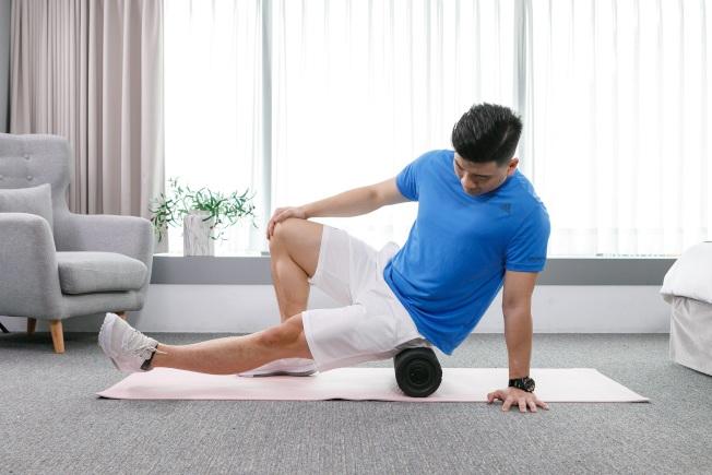 放鬆肌肉 先挑對按摩工具