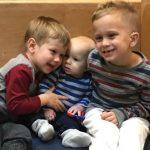3兒皆患「眼癌」 喬州夫婦被迫賣房籌錢