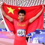 謝文駿紐約室內賽奪第二 60米欄個人今年最好成績