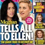 梅根要抖出皇室黑暗面? 英八卦雜誌又興風作浪了