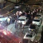 紐約市警執勤中遭襲 槍手佯裝問路 朝警車內開槍