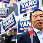 民主黨找回搖擺州 楊安澤:別顧著攻擊川普