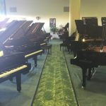 Piano Shoppe of Garden City鋼琴大拍賣