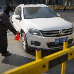 疫情正烈 多車商擬重啟中國產線