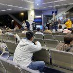 150人卡關 菲律賓突下禁入令 台灣旅客出艙門就被攔