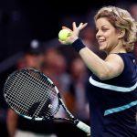 杜拜女網賽/芭蒂腳傷缺席 36歲比利時前球后拚復出