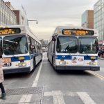 皇后區MTA公車藍圖 區內15市議員全部反對