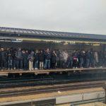 列車增班次 MTA推UWB新信號系統