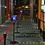 中國復工百態 指紋打卡換上人臉識別