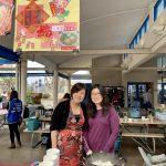 中華學苑 新春園遊會