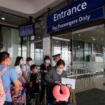 菲律賓禁台旅客 150人「卡關」、亞航班機全數取消