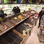 停產+搶購 中國物價飆漲 豬肉漲幅翻倍116%